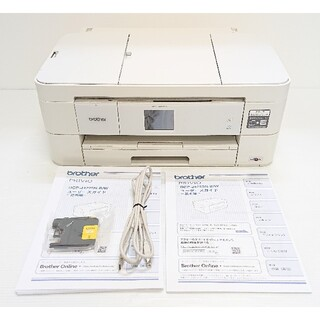 brother - brother DCP-J4225N-W
