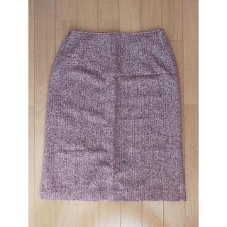 サブストリート(sabstreet)の膝丈スカート(ひざ丈スカート)