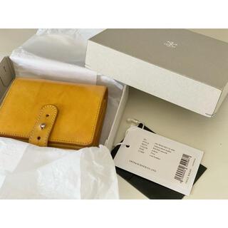 ビームス(BEAMS)のarts&science アーツ&サイエンス jabara wallet 財布(財布)