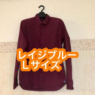 レイジブルー(RAGEBLUE)の【訳あり】レイジブルー Lサイズ シャツ(シャツ)