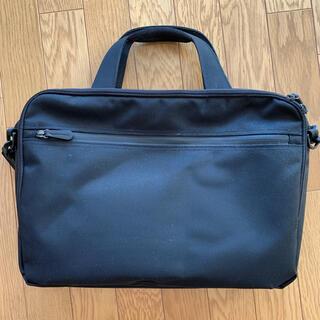 ムジルシリョウヒン(MUJI (無印良品))の無印良品 / 撥水加工ビジネスバッグ(ビジネスバッグ)