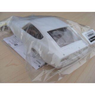 京商 MINI-Z ミニッツ ホワイトボディ フェアレディ 240Z
