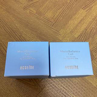 ACSEINE - アクセーヌ モイストバランスジェル 95g  2個セット