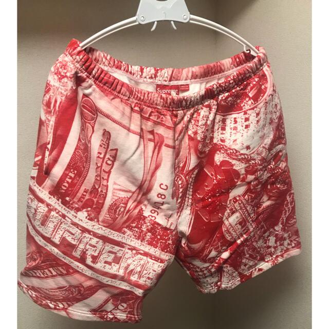 Supreme(シュプリーム)の値下げ!シュプリーム  ハーフパンツ メンズのパンツ(ショートパンツ)の商品写真
