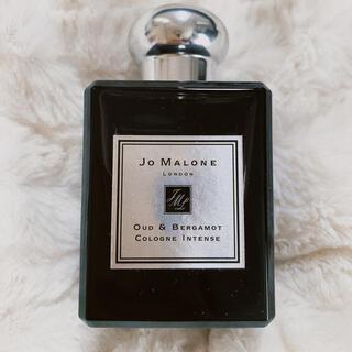 ジョーマローン(Jo Malone)のjo malone ウード&ベルガモット コロン インテンス(ユニセックス)