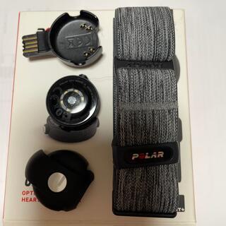 ポラール(POLAR)のOH1+ ポラール POLAR  心拍測定 心拍計 アプリ管理(トレーニング用品)