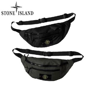ストーンアイランド(STONE ISLAND)のSTONE ISLAND ストーンアイランド ボディバッグ(ボディーバッグ)
