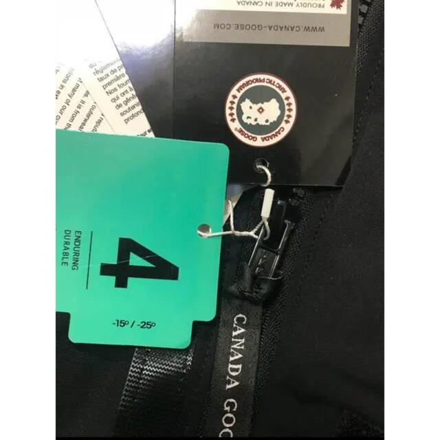 CANADA GOOSE(カナダグース)のcanada goose ダウンジャケット メンズのジャケット/アウター(ダウンジャケット)の商品写真