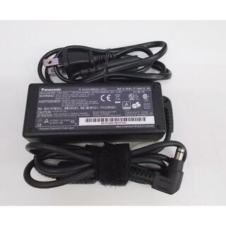 パナソニック(Panasonic)のPanasinic 純正 ACアダプタ CF-AA6412C 16V 4.06A(PC周辺機器)