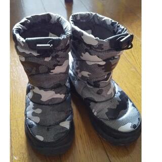 18.0cm 発熱機能素材 ブーツ(ブーツ)