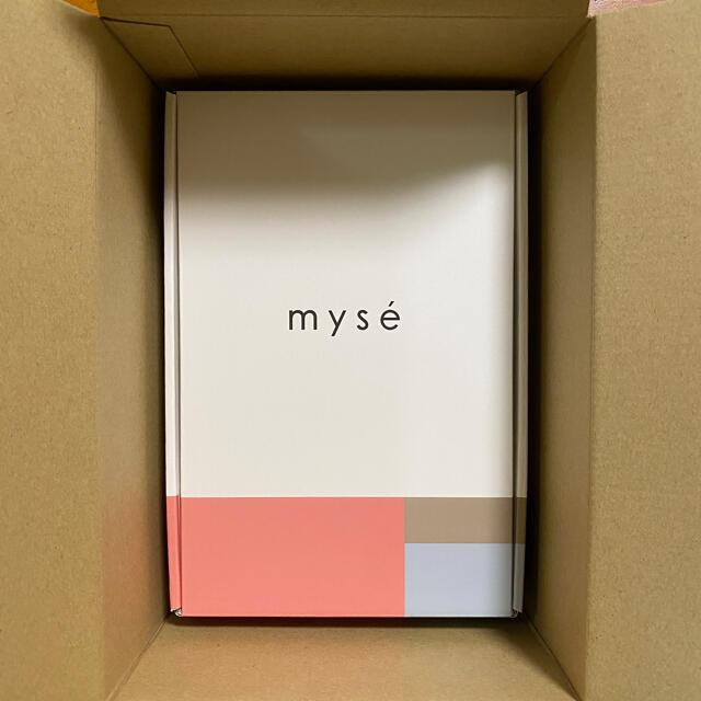 YA-MAN(ヤーマン)の【新品未使用未開封品】YA-MAN ミーゼ スカルプリフト スマホ/家電/カメラの美容/健康(フェイスケア/美顔器)の商品写真