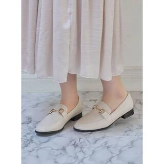 グレイル(GRL)のGRL ビットデザインローファー(ローファー/革靴)