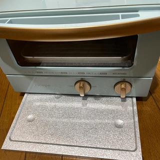 アイリスオーヤマ - アイリスオーヤマ トースター ricopa(リコパ) EOT-R1001 美品