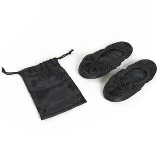 スリコ 携帯スリッパ シフォン(靴/ブーツ)