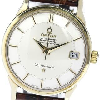 オメガ(OMEGA)のオメガ コンステレーション  メンズ 【中古】(腕時計(アナログ))