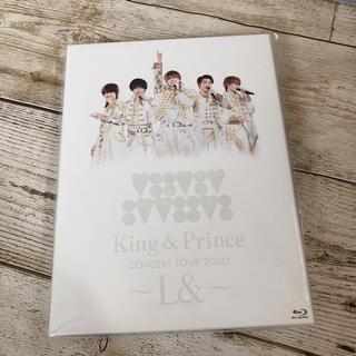 Johnny's - King & Prince CONCERT TOUR 2020 ~L&~