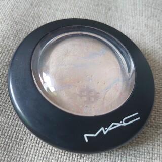 MAC - MAC ハイライト ライトスカペート