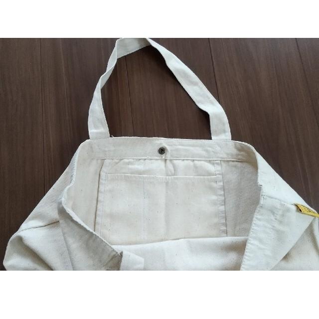 familiar(ファミリア)の新品*匿名発送*ファミリアトートバッグ  ファミリアトートバッグ非売品  レディースのバッグ(トートバッグ)の商品写真