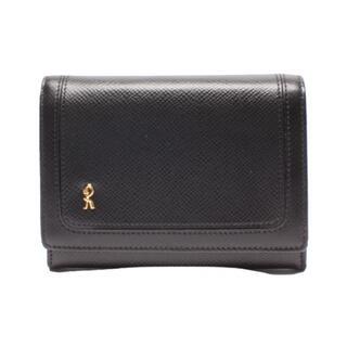 ロベルタディカメリーノ(ROBERTA DI CAMERINO)の美品 ロベルタディカメリーノ 二つ折り財布 レディース(財布)