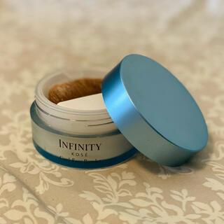 Infinity - インフィニティ おしろい美容液