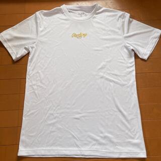 ローリングス(Rawlings)のローリングス メンズTシャツ(ウェア)