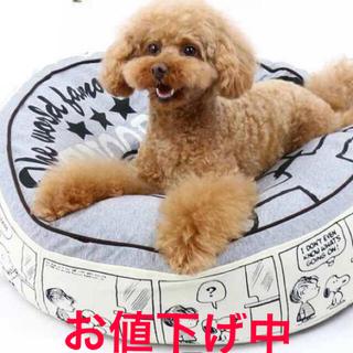 スヌーピー(SNOOPY)のペット用ベット(犬)