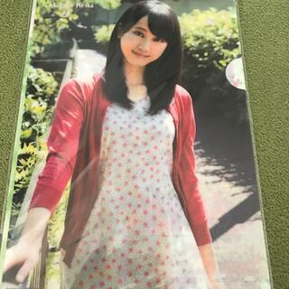 エスケーイーフォーティーエイト(SKE48)のSKE48. 松井玲奈 クリアファイル 新品 未開封(アイドルグッズ)