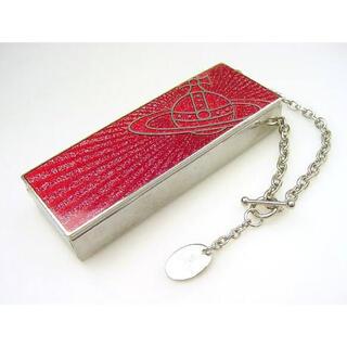ヴィヴィアンウエストウッド(Vivienne Westwood)の【超希少】新品未使用 廃盤 Vivienne Westwood 携帯灰皿(灰皿)
