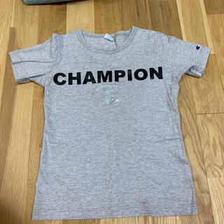 ジーナシス(JEANASIS)のジーナシス チャンピオン コラボTシャツ(Tシャツ(半袖/袖なし))
