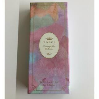 トッカ(TOCCA)のTOCCA トッカ ディスカバリーボックスコレクション オードパルファム(香水(女性用))