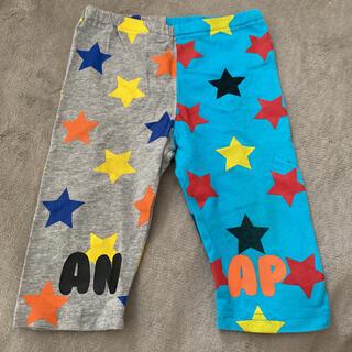 アナップキッズ(ANAP Kids)のハーフパンツ(パンツ/スパッツ)