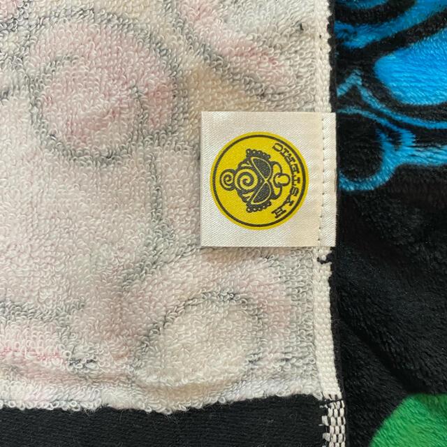 HYSTERIC MINI(ヒステリックミニ)のヒステリックミニ   ループタオル   テディ キッズ/ベビー/マタニティのキッズ/ベビー/マタニティ その他(その他)の商品写真