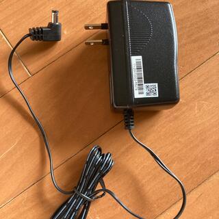 エレコム(ELECOM)のエレコム ACアダプター ダブルアールシー-GSシリーズ(変圧器/アダプター)