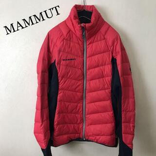 マムート(Mammut)のMAMMUT マムート flexi ダウン ジャケット レディース S(ダウンジャケット)