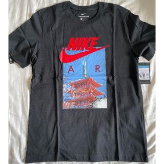 ナイキ(NIKE)のNIKE メンズ AIRフォトTシャツ CT6531-010(Tシャツ/カットソー(半袖/袖なし))