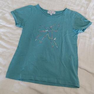 アニエスベー(agnes b.)のアニエス キッズ Tシャツ 8ans(Tシャツ/カットソー)