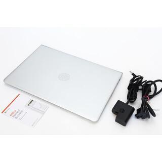 HP - 【高速SSD】HP ENVY 15-as102TU【office付】