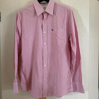 アバクロンビーアンドフィッチ(Abercrombie&Fitch)の Abercrombie&Fitch 長袖シャツ(シャツ)