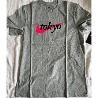 ナイキ(NIKE)のナイキ NIKETシャツ 半袖 シティ Tシャツ (Tシャツ/カットソー(半袖/袖なし))