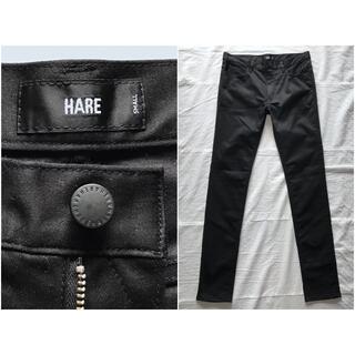 HARE - HARE ハレ スキニー パンツ HA010080N9