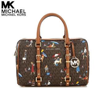 Michael Kors - マイケルコース  2way ボストンバッグ