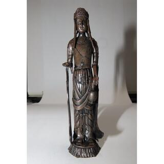 EPOCH - エポック社和の心仏像コレクション3観音菩薩立像②