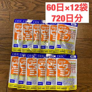 DHC - マルチビタミン 60日分 DHC