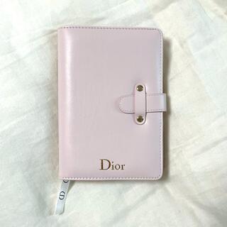 ディオール(Dior)のR様専用 【Dior(ディオール)】ノベルティ ノート(ノート/メモ帳/ふせん)