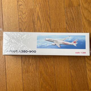 ジャル(ニホンコウクウ)(JAL(日本航空))のJAL A350-900 JA01XJ 1/200 BJQ2024(模型/プラモデル)