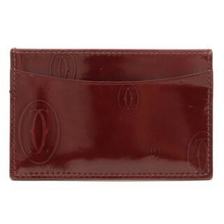 カルティエ(Cartier)のカルティエ カードケース (12100188)(名刺入れ/定期入れ)