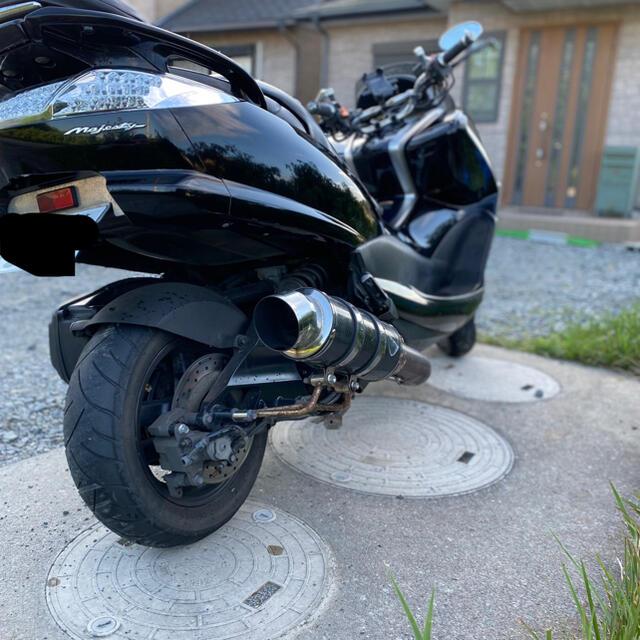 ヤマハ(ヤマハ)の成約予定 自動車/バイクのバイク(車体)の商品写真