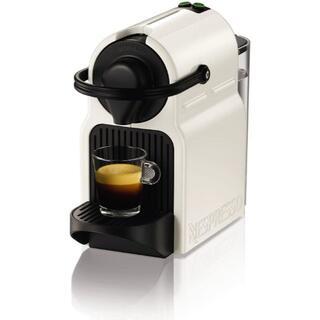 ネスプレッソ コーヒーメーカー イニッシア ホワイト C40WH(その他)