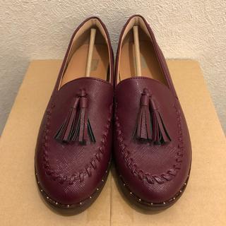 フィットフロップ(fitflop)のタッセル ローファー(ローファー/革靴)