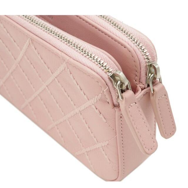 CHANEL(シャネル)のシャネル チェーンウォレット (12100980) レディースのファッション小物(財布)の商品写真